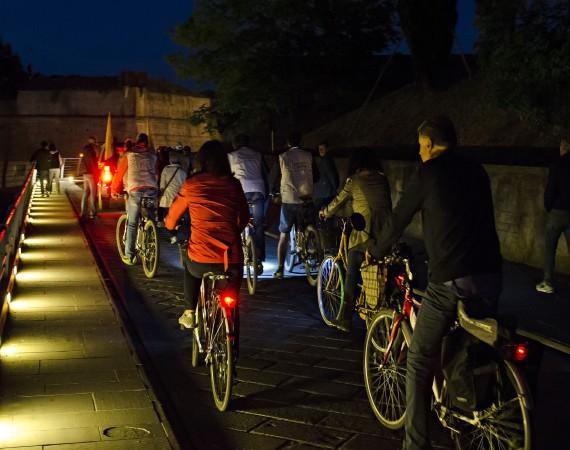 Biking in Maremma