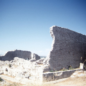 ANTICA CITTA' ROMANA DI COSA – Orbetello