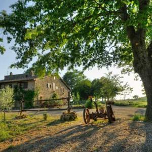 AGRITURISMO BIOLOGICO SANT'EGLE – Sorano