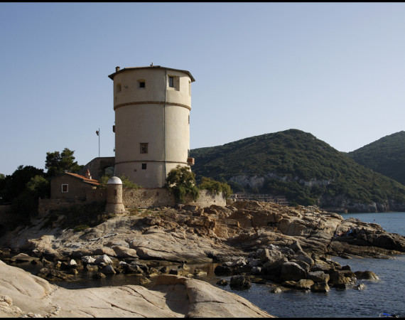 TORRE DEL CAMPESE – Isola del Giglio