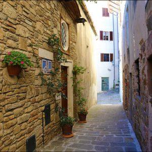 Borgo di SCARLINO